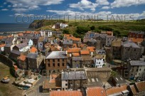 Staithes Fishing Village North East Yorkshire UK J (EAJ009978)